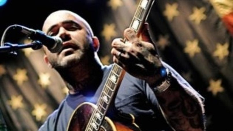 Something to Remind You (Acoustic live) Aaron Lewis