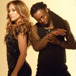 I'm Into You Jennifer Lopez ft Lil Wayne