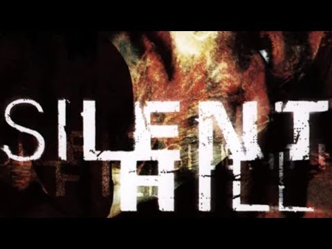 Silent Hill - Все игры Sony PlayStation №10