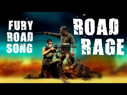 Miracle Of Sound - MAD MAX: FURY ROAD SONG - ROAD RAGE