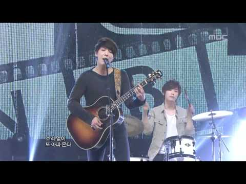CN Blue - Still In Love