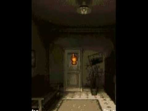 silent hill mobile phone game orphan