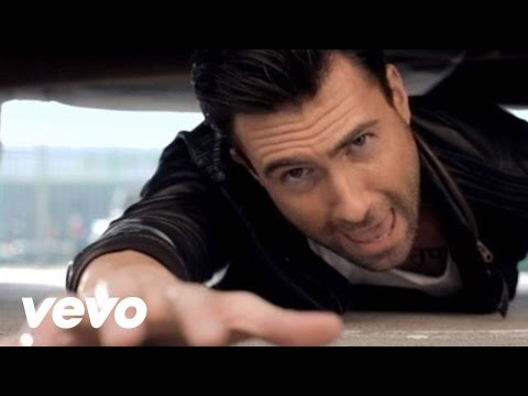 Maroon 5 Misery (Main Version)