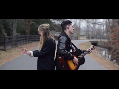 Louisa Wendorff & Devin Dawson Blank Space / Style (Taylor Swift Mash-Up cover)