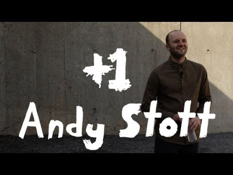Andy Stott Performs