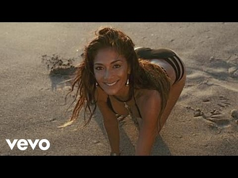Nicole Scherzinger - Cause your love makes me feel like