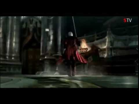 Red - Breath In To Me (Devil May Cry 4)