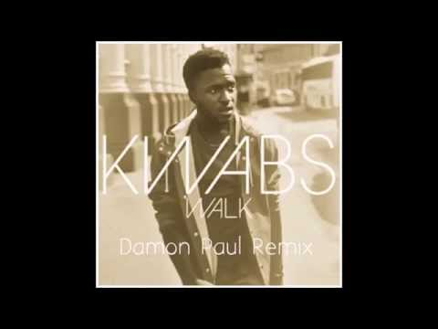 Kwabs Walk (Damon Paul Remix)