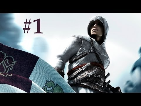 Assassin's Creed: Director's Cut [1]