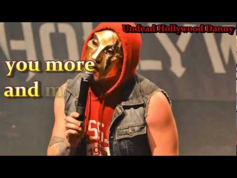 Hollywood Undead Kill Everyone (2013)