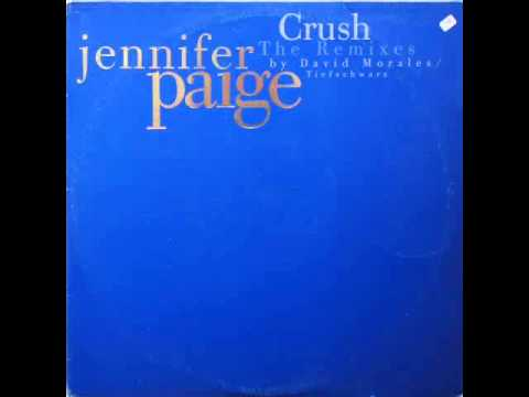 Jennifer Paige Crush (David Morales Radio Alt Intro)