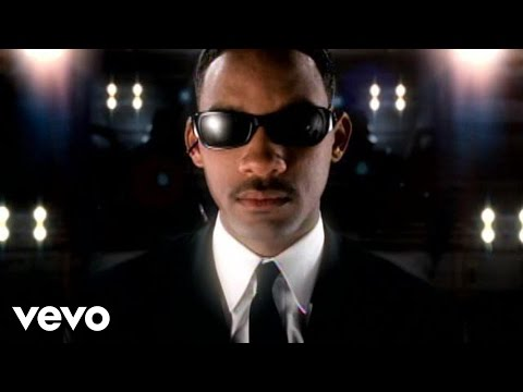 Will Smith - Black Suits Comin (OST Man in black 2)
