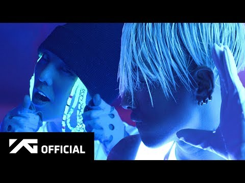 GD X TAEYANG  GOOD BOY M/V