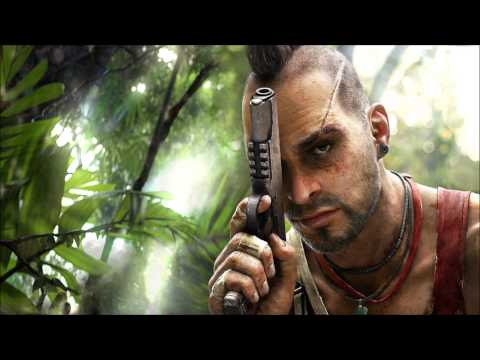 "Skrillex feat. Damian ""Jr. Gong"" Marley Make It Bun Dem (OST Far Cry 3)"