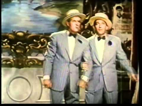 Bing Crosby/Bob Hope - Chicago Style