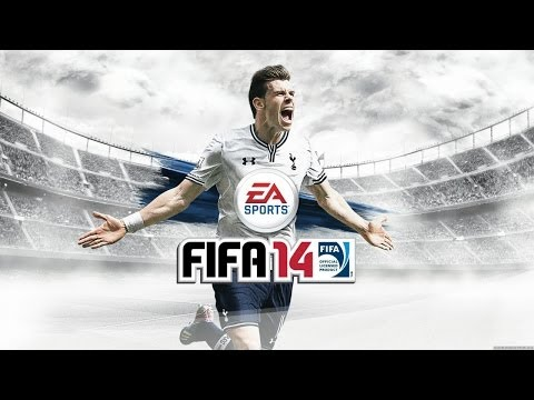 David Dallas - Runnin (Музыка из игры FIFA 14)