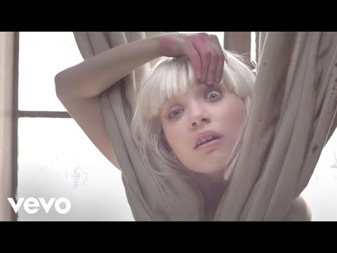 Sia - Chandelier (Люстра)