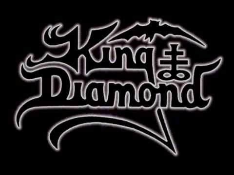 King Diamond Black of Night