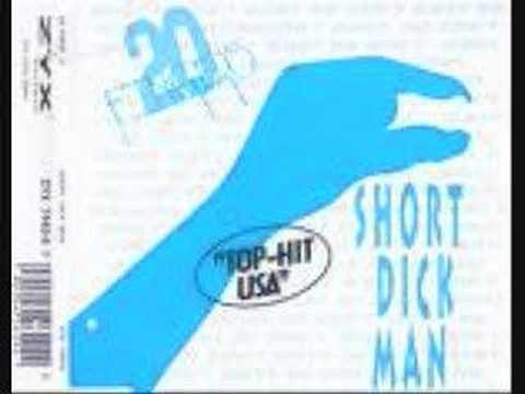 20 Fingers - Short Dick Man (feat. Gillette)
