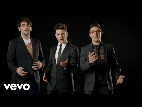 Il Volo We Are Love