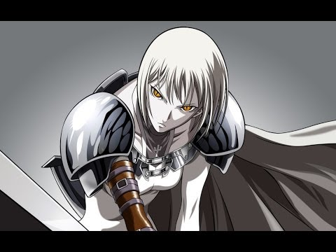 GR Anime Review: Claymore [Re-Uploaded]