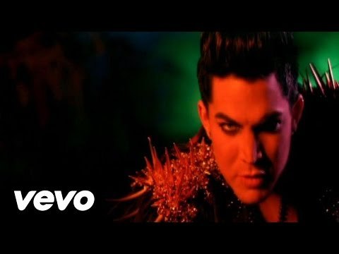 Adam Lambert If I Had You (Increased Vocal Version)