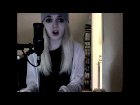 Holly Henry - Radioactive(Imagine Dragons cover)