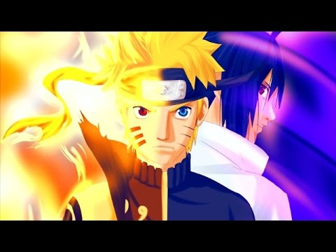 The Children of Prophecy [Naruto Shippuuden Trailer]