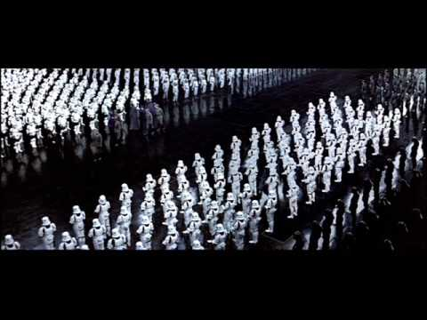 The London Symphony Orchestra - Imperial March (OST Star Wars)