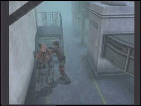 Classic Game Room reviews RESIDENT EVIL: CODE VERONICA