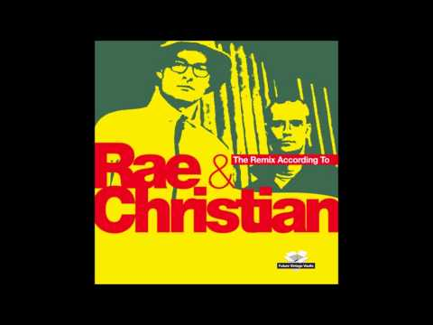 Rae & Christian feat. Jungle Brothers Play On (Watch Out For This! mix)