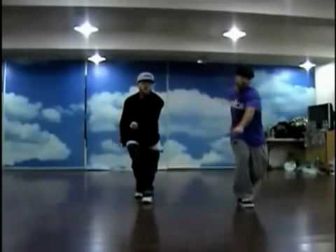 Super Junior - Sorry Sorry Dance (Mirror)