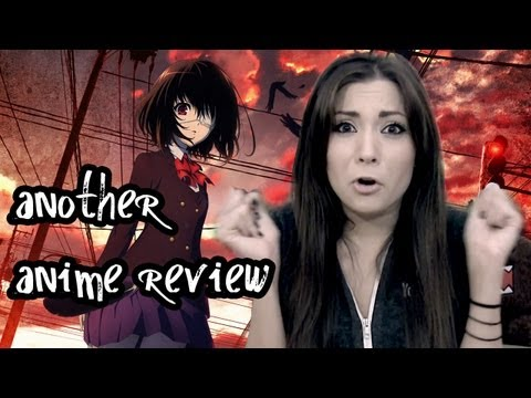 Another - Anime Review