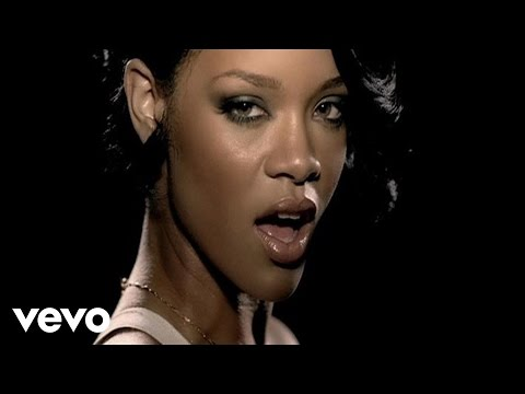 Rihanna - Umbrella (feat. Jay-Z)