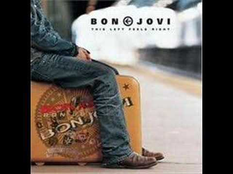 Bon Jovi - Always (acoustic version)