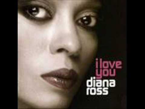 Diana Ross I Love You Baby