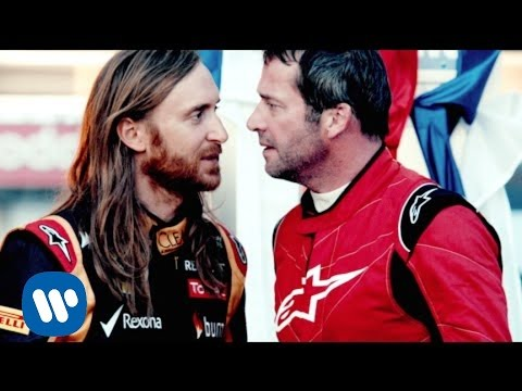 David Guetta ft Sam Martin Dangerous