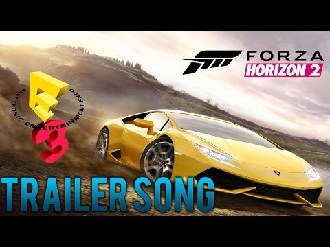 R3hab, NERVO, Ummet Ozcan Revolution (Vocal Mix) Forza Horizon 2