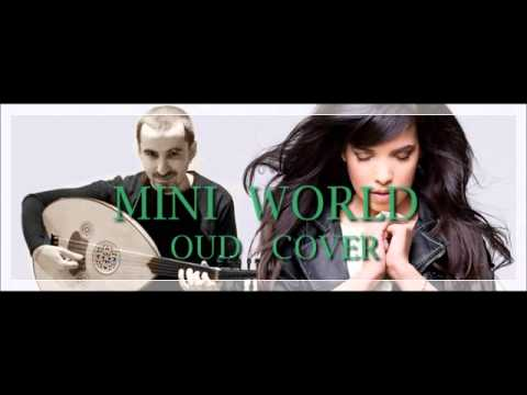 Indila(nero-cover) Mini World