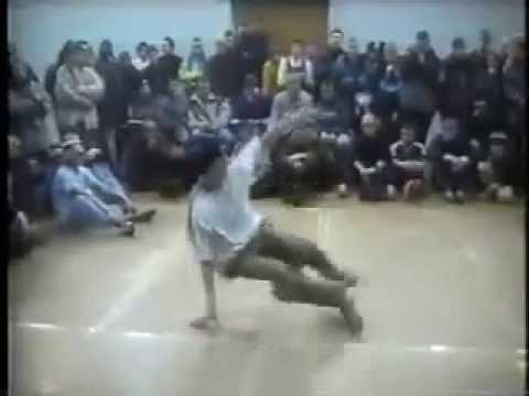 BELARUS-B-Session(.2001 год)MINSK Break Dance