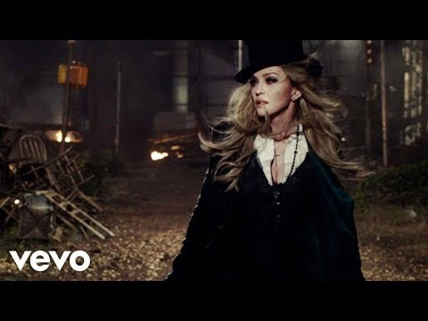 Madonna Ghost Town