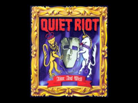Quiet Riot Highway to Hell (AC/DC cover)