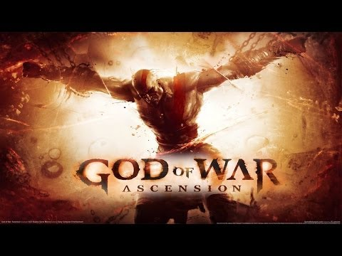 God Of War Ascension Walkthrough Complete Game