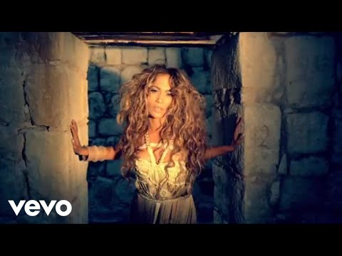 Jennifer Lopez Feat Lil Wayne - I'm Into You