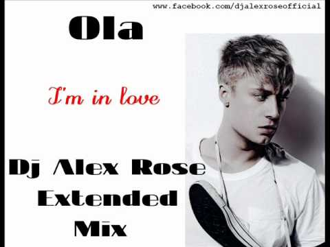 Ola I'm In Love (DJ Andreas Fast Remix)