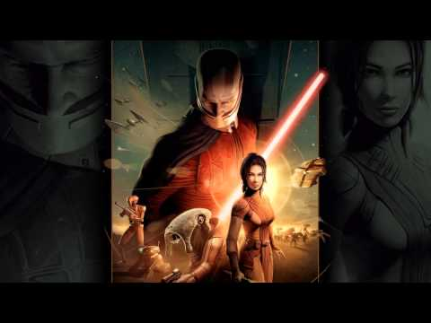 star wars knights of the old republic прохождение игры?>