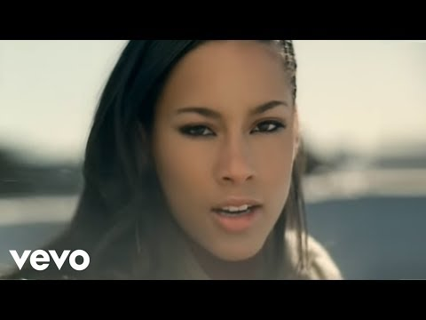 Alicia Keys Some people want it all