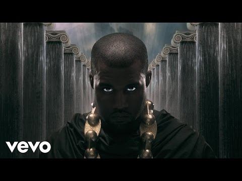 Kanye West Power (OST Области тьмы)