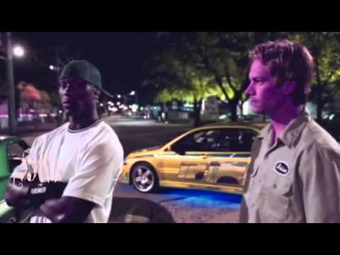 Tyrese Ft. Ludacris & The Roots My Best Friend (Paul Walker Tribute)