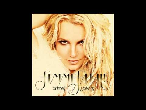 Танец Зары Britney Spears Till The World Ends (Official Instrumental)